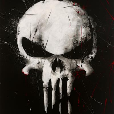 Logo Punisher