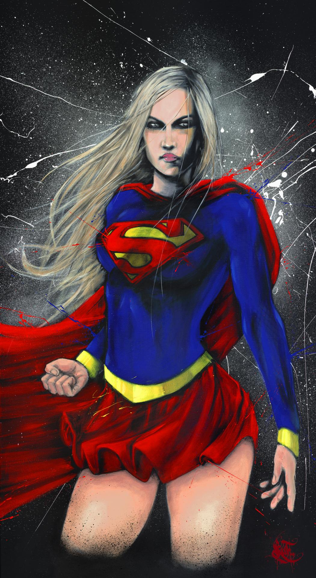 Superfille